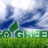 Go Green - Or Go Home