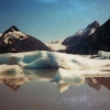 Living Among the Cook Inlet's Shrinking Glaciers
