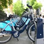 Boris Bikes The Future?