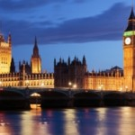 Parliament Energy Usage