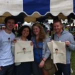 Tales From The London Green Fair