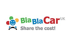 BlaBlaCar journey sharing