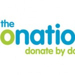The DoNation Logo