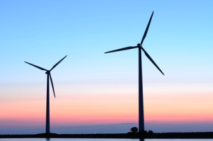 wind turbine debate