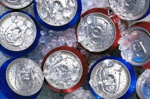 coke can recycling