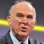Vince Cable Green Investment Bank