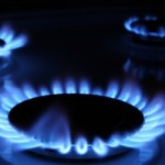 UK gas power