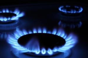 UK gas power