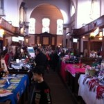 Green &amp; Ethical Christmas Fayre Clapham