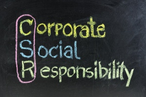 food companies CSR