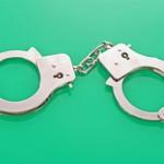 green-handcuffs