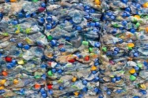 plastic recycling UK