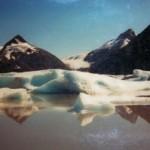 Cook Inlet glaciers