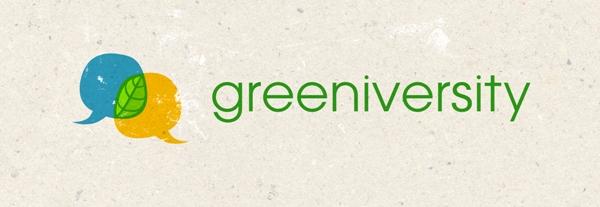 Greeniversity logo