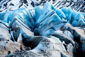 Chasing Ice still image