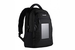 Crosskase Solar backpack review