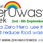zero waste week 2013