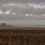 Hinkley nuclear power station